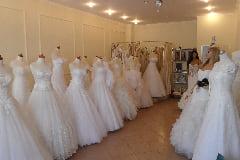 Firma na wesele: Salon Sukni Ślubnych Płońsk Victoria