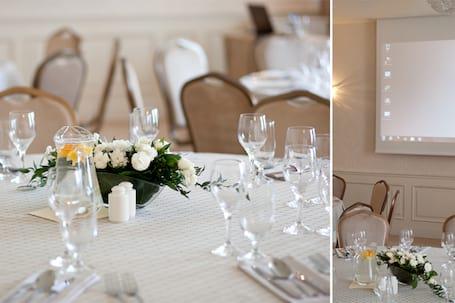 Firma na wesele: Hotel HERMAN****