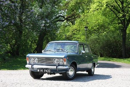 Firma na wesele: Fiat1974