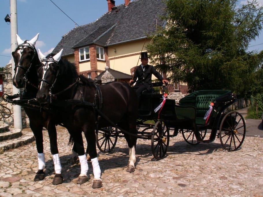 ślub Zbrosławice