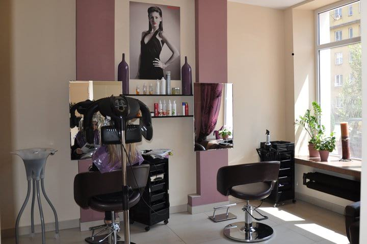 new look salon fryzjerski rzesz243w fryzjerzy i